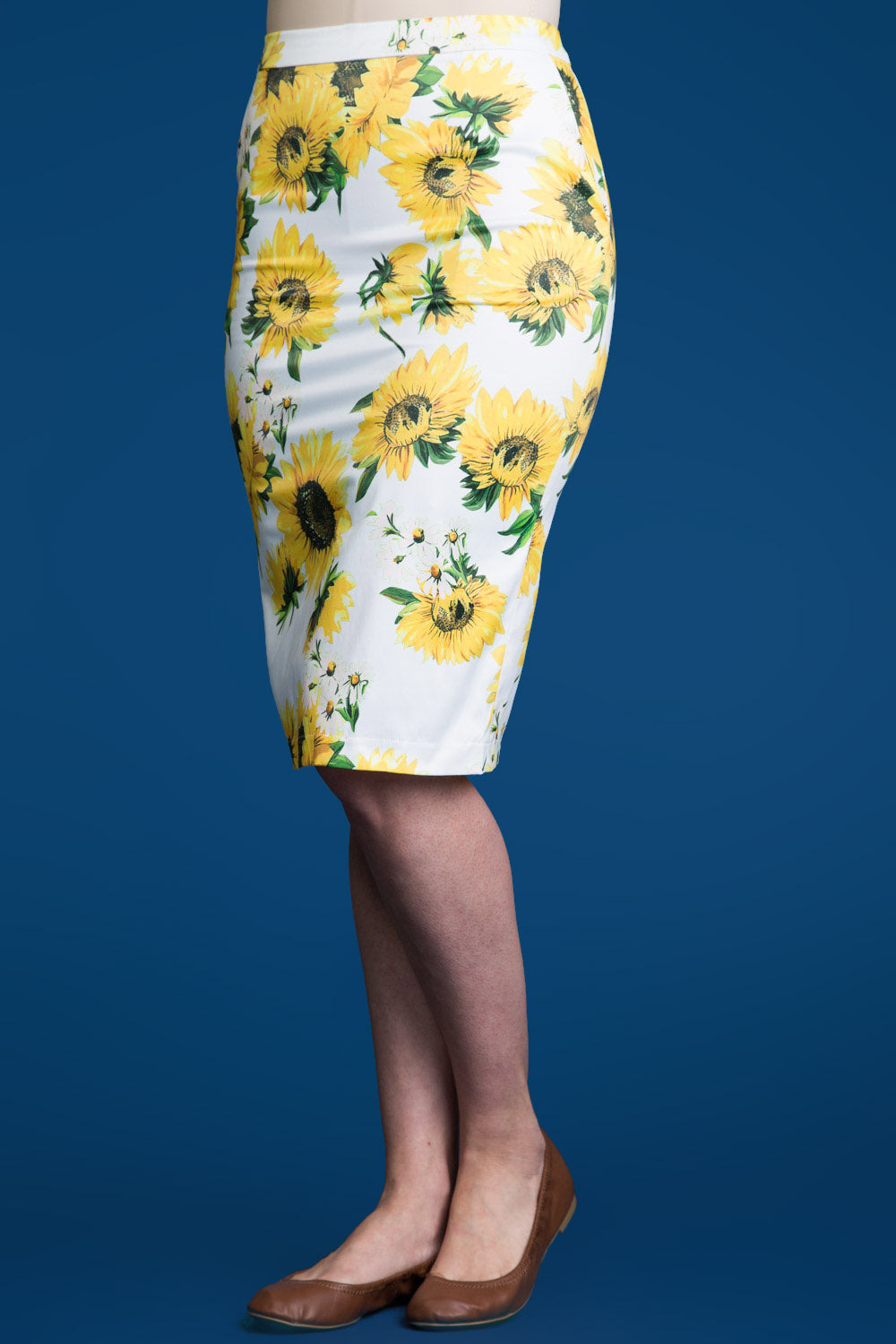 Type 1 Brighten My Day Skirt