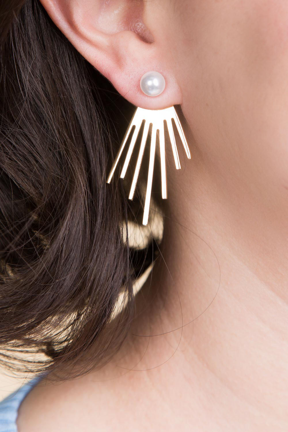 Type 1 Do-Re-Mi Earrings