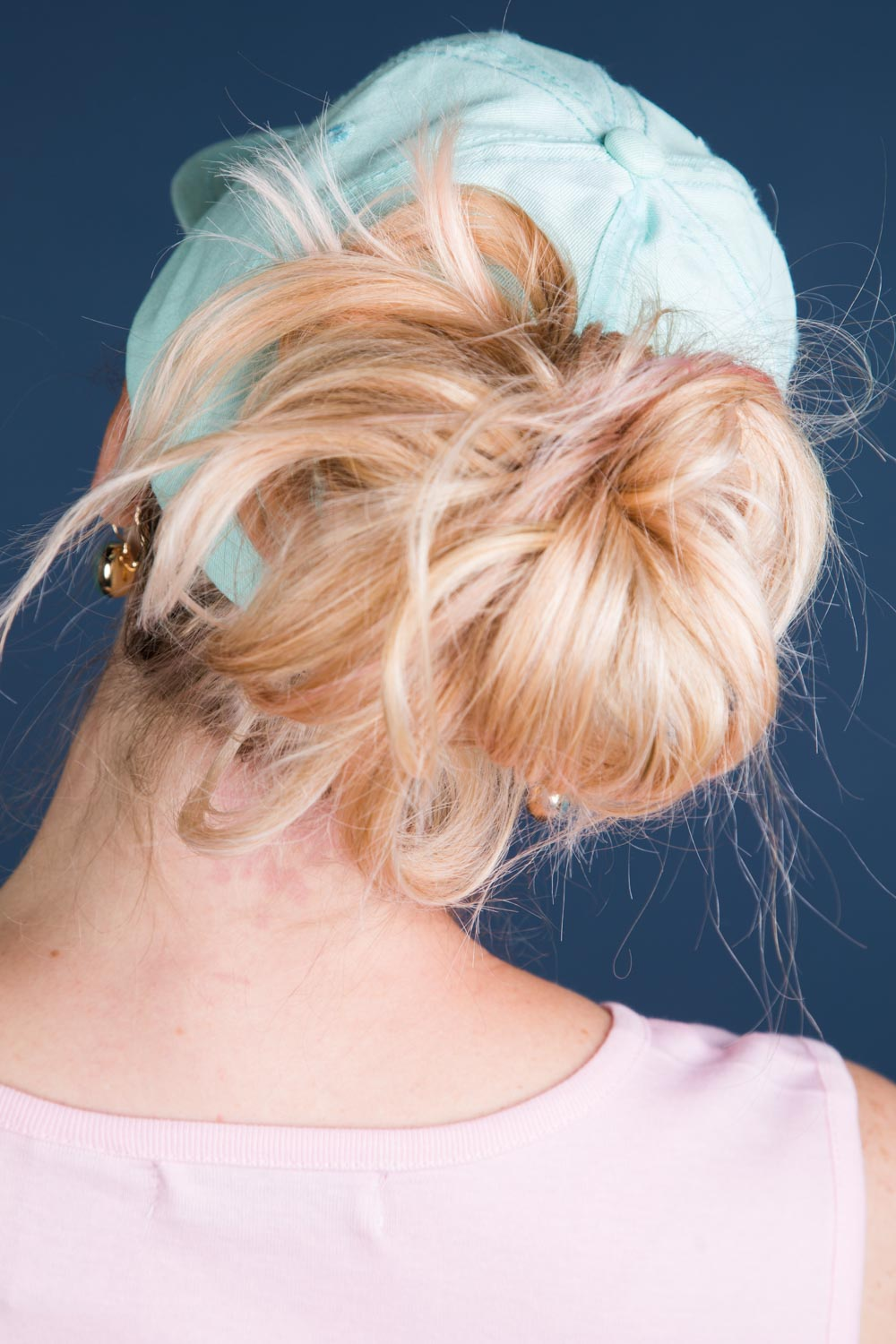 Type 1 Opal Ponytail
