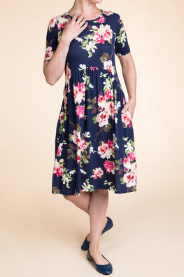Type 1 Garden Party Dress