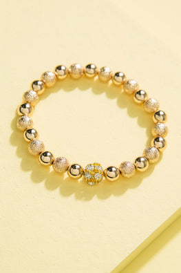 Type 1 Goody Gold Bracelet