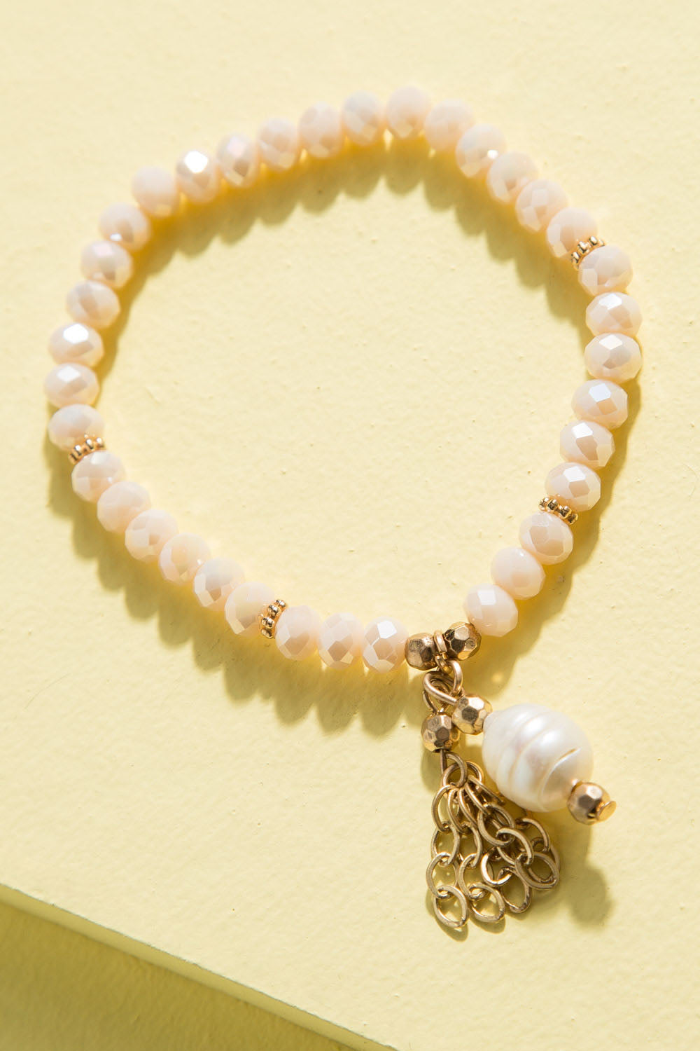 Type 1 We Shell See Bracelet