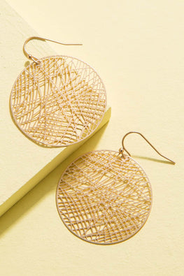 Type 1 Me Too Earrings