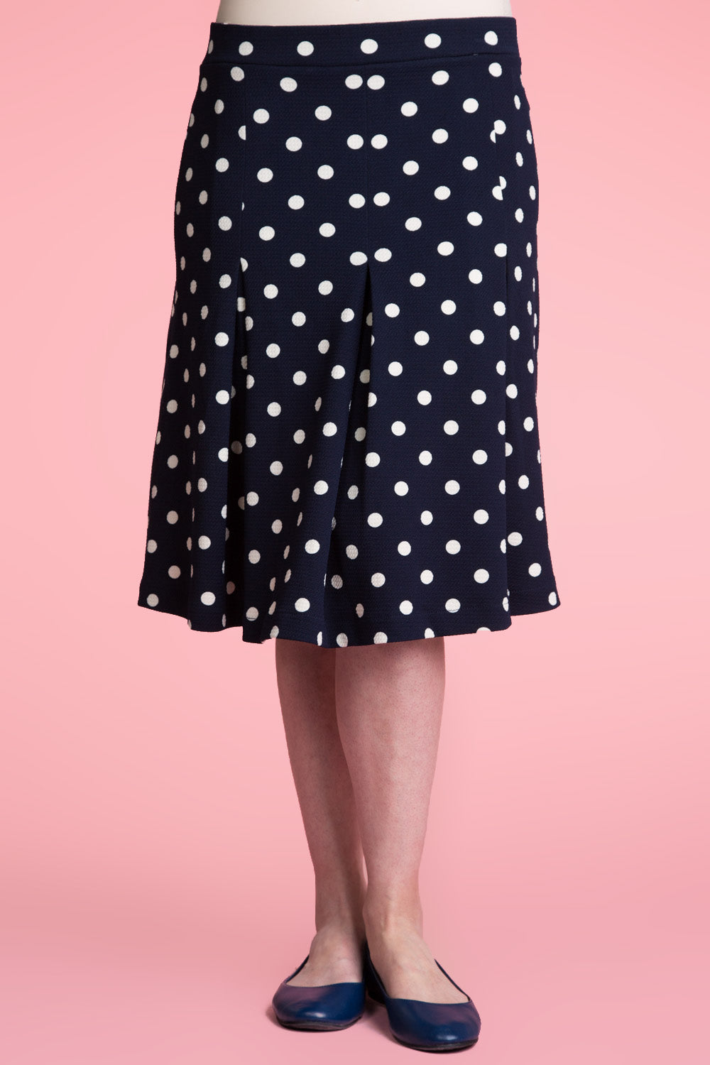 Type 1 Spot It Skirt