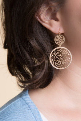 Type 1 Dancing On Air Earrings
