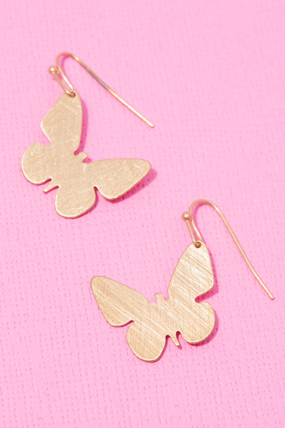 Type 1 Little Friends Earrings