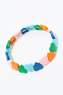 Type 1 Heart's Delight Bracelet