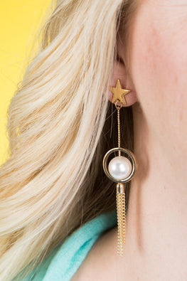 Type 1 Star Struck Earrings