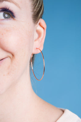Type 1 Sunset City Earrings