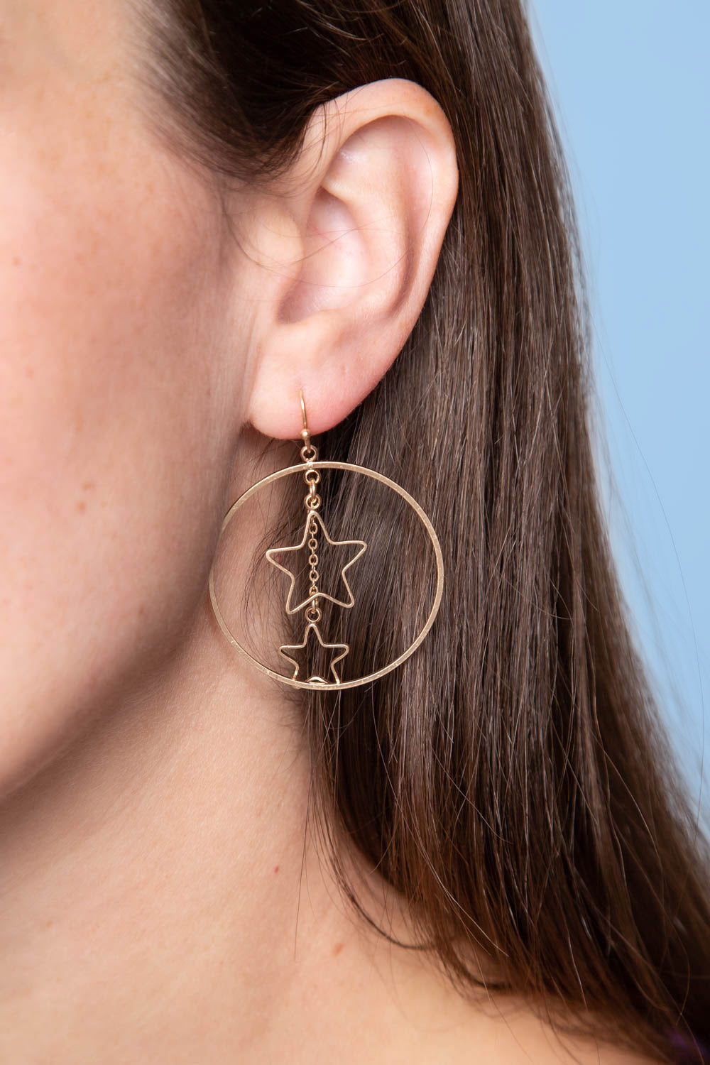 Type 1 Join the Hoopla Earrings