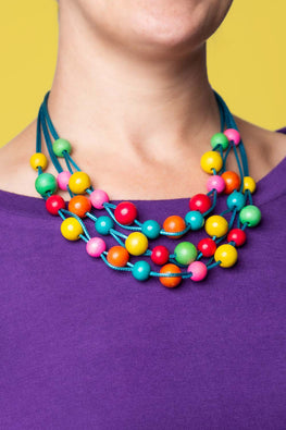 Type 1 Sugar Rush Necklace