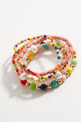 Type 1 Always Summer Bracelet