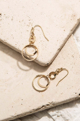 Type 1 Effervescence Earrings