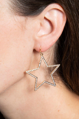 Type 1 Superstar Earrings