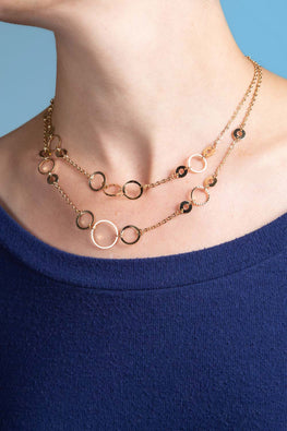 Type 1 Effervescence Necklace