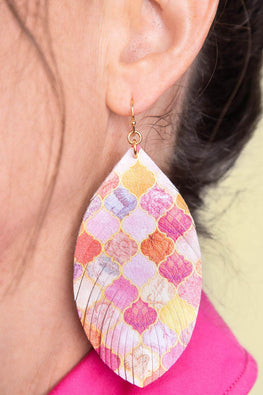 Type 1 Falling For Fun Earrings