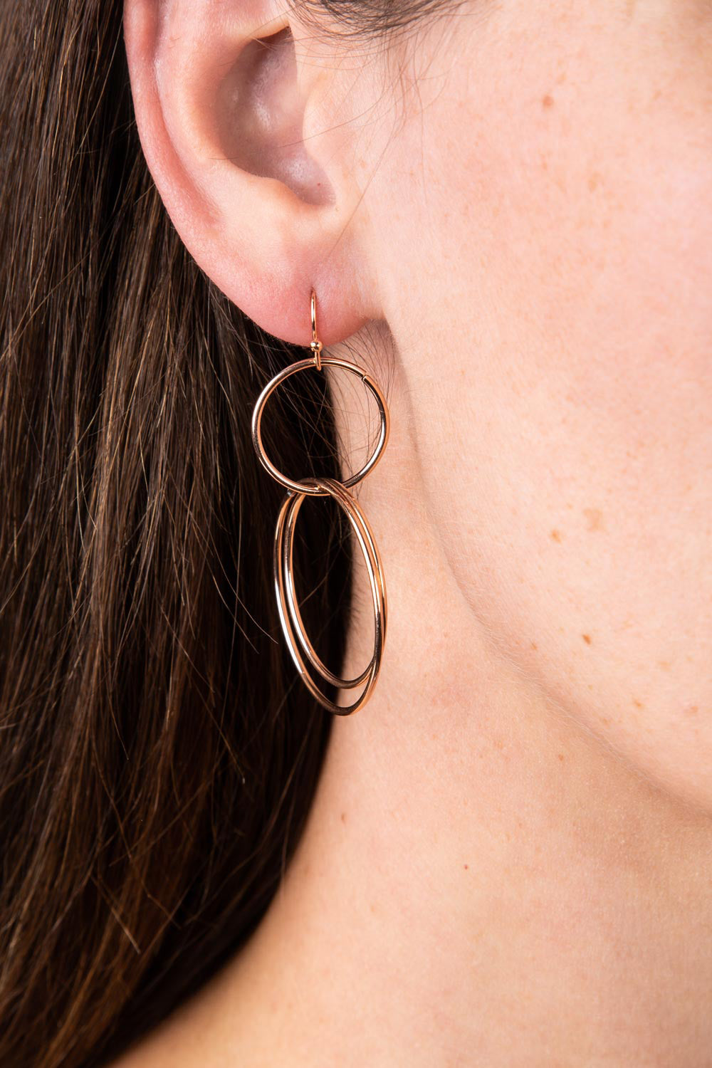 Type 1 Loop-Dee-Loop Earrings
