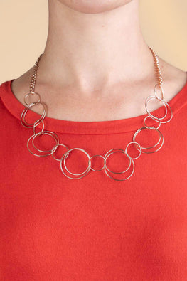 Type 1 Loop-Dee-Loop Necklace