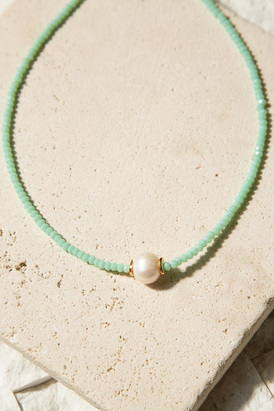Type 1 Sea Ya There Necklace
