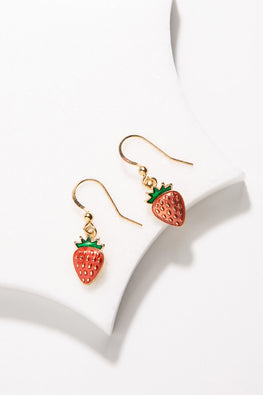 Type 1 Berry Delights Earrings