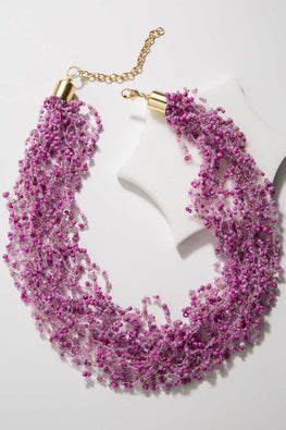 Type 1 Thrills & Frills Necklace