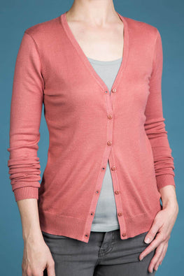 Type 2 Good-Natured Cardigan