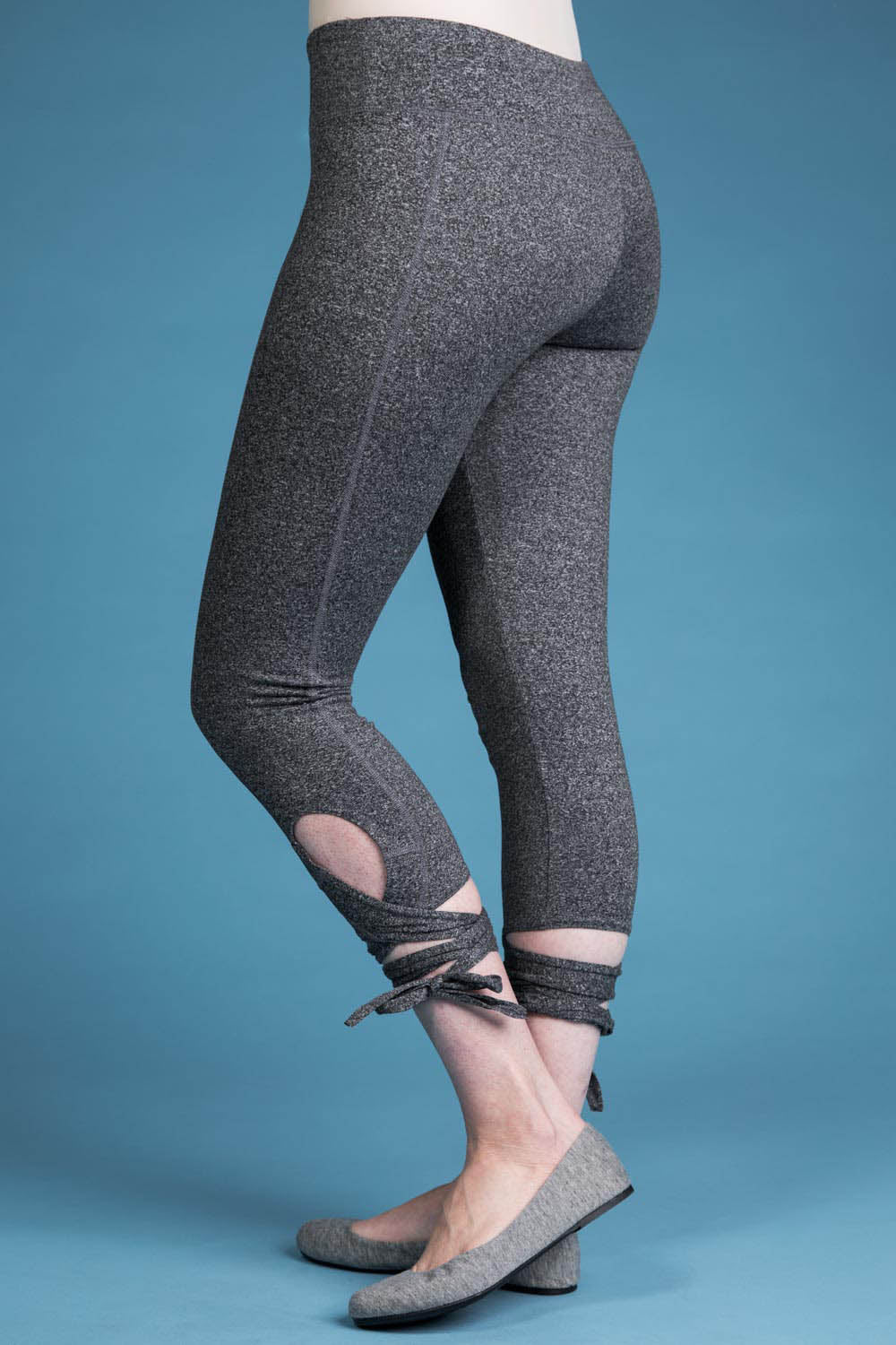 Type 2 Wrap It Up Nice Leggings