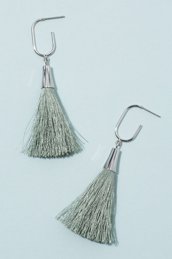 Type 2 Swept Away Earrings