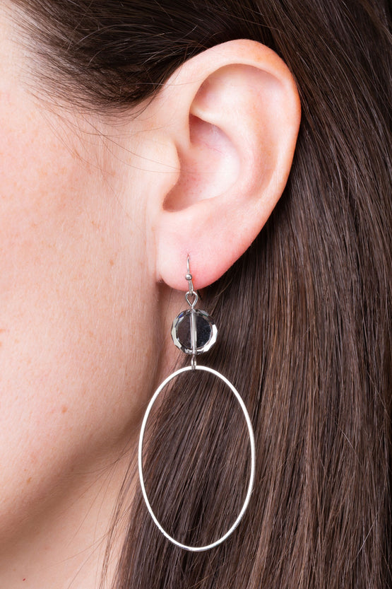 Type 2 Harmony Hoopla Earrings