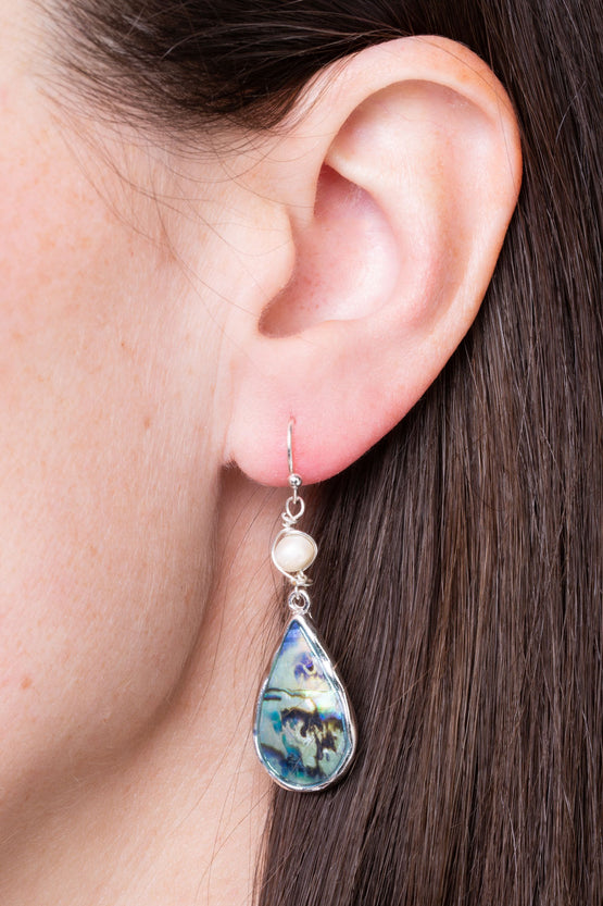 Type 2 Ebb and Flow Earrings