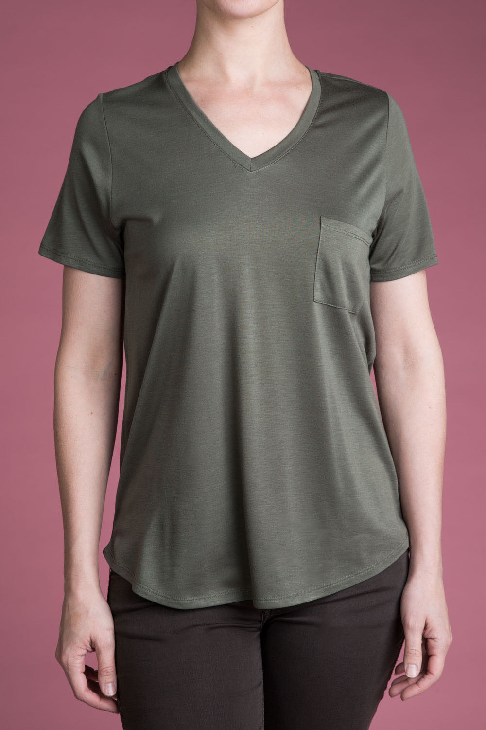 Type 2 Intimate Forest Top