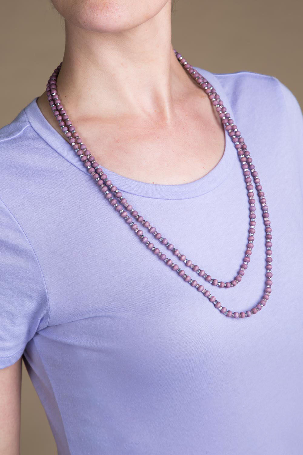 Type 2 Suave Elegance Necklace