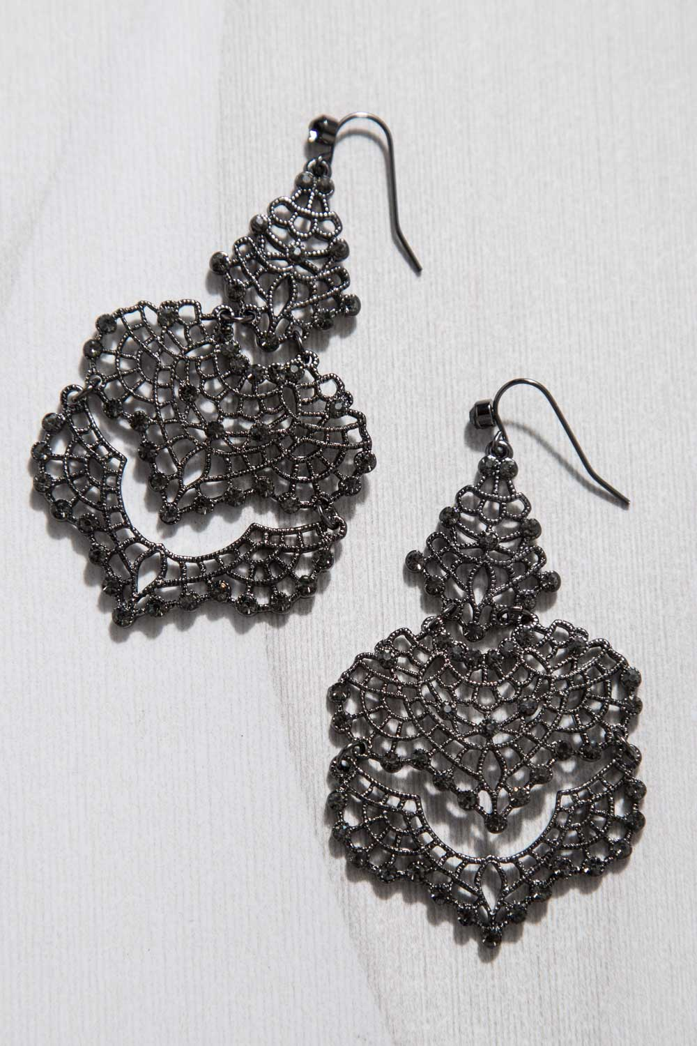 Type 2 Versailles Earrings