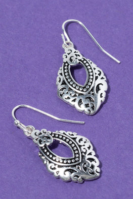 Type 2 Beautiful Embrace Earrings
