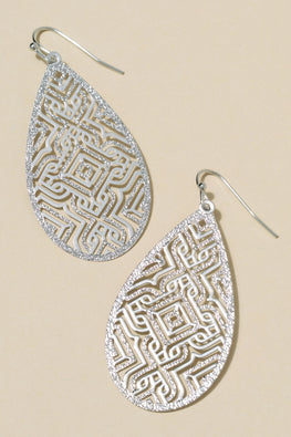 Type 2 Street Market Earrings