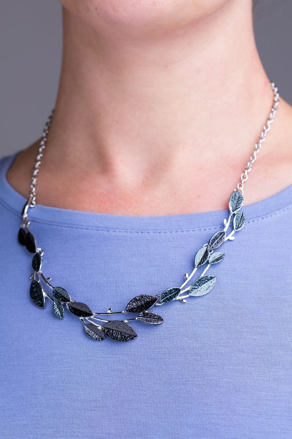 Type 2 Winter Frost Necklace