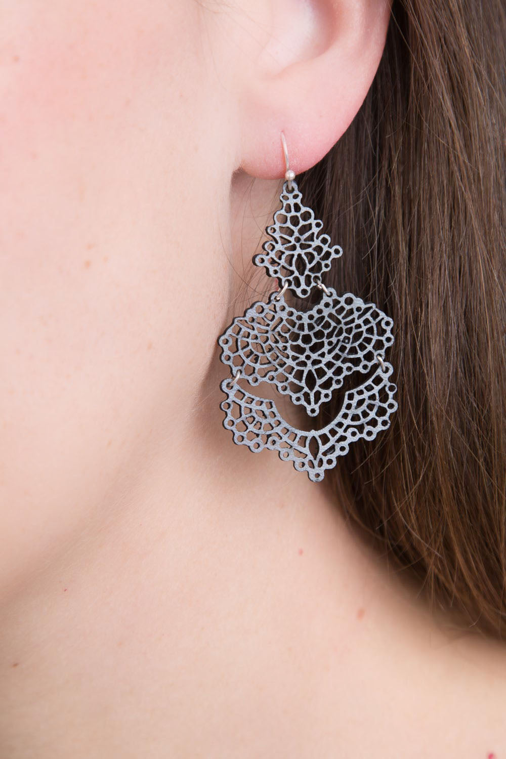 Type 2 Soft Expression Earrings