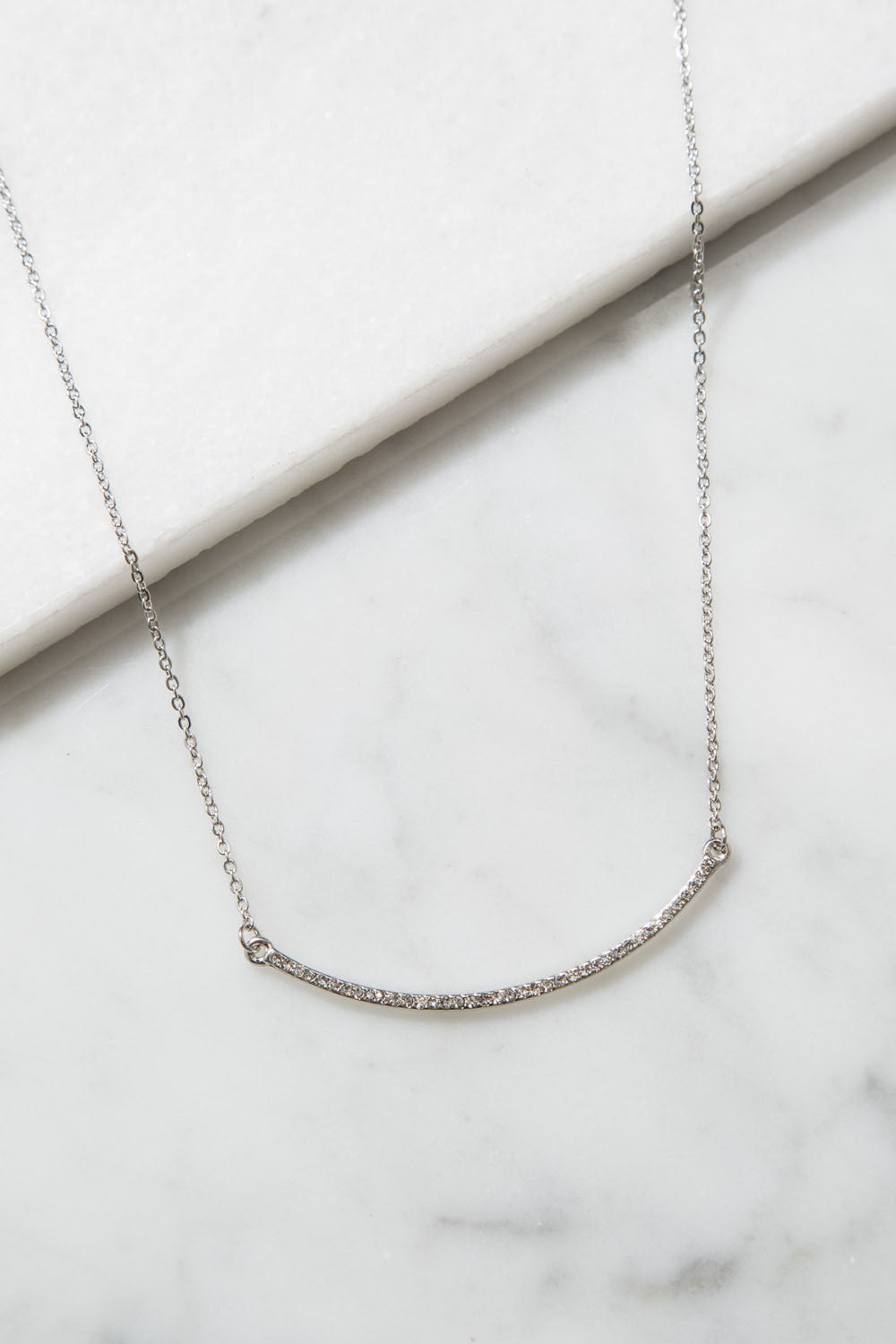Type 2 Starline Necklace