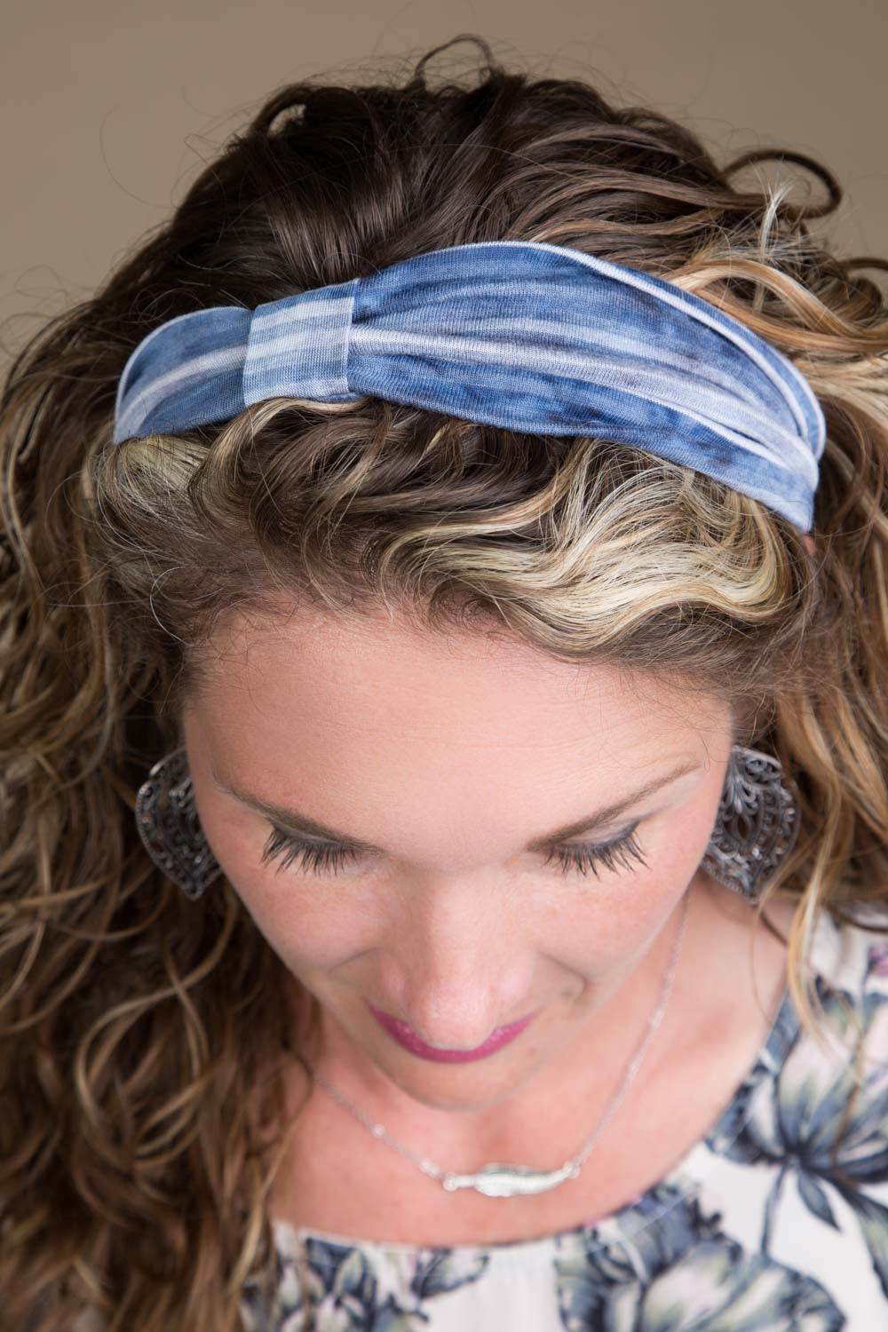 Type 2 Shorelines Headband