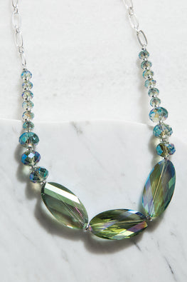 Type 2 Aurora Necklace