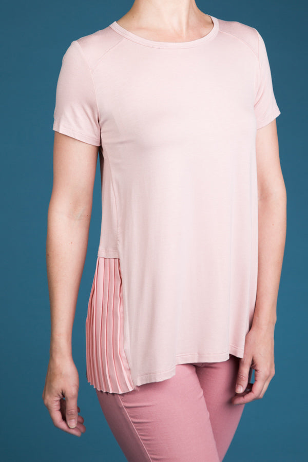 Type 2 Pleats To Meet You Top