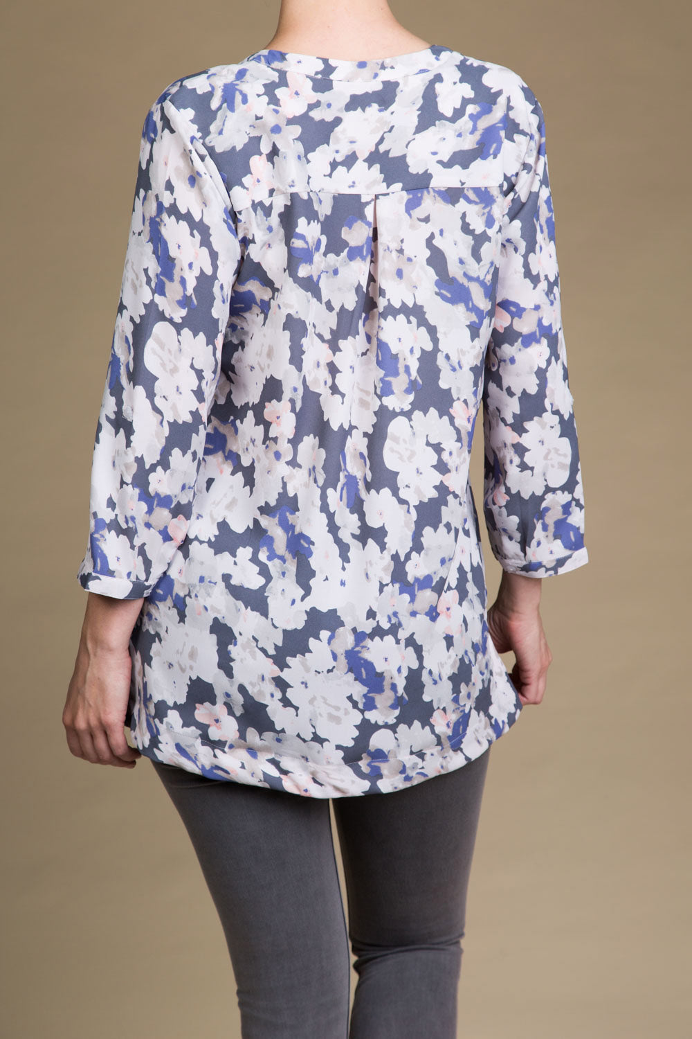 Type 2 Soft Bloom Top