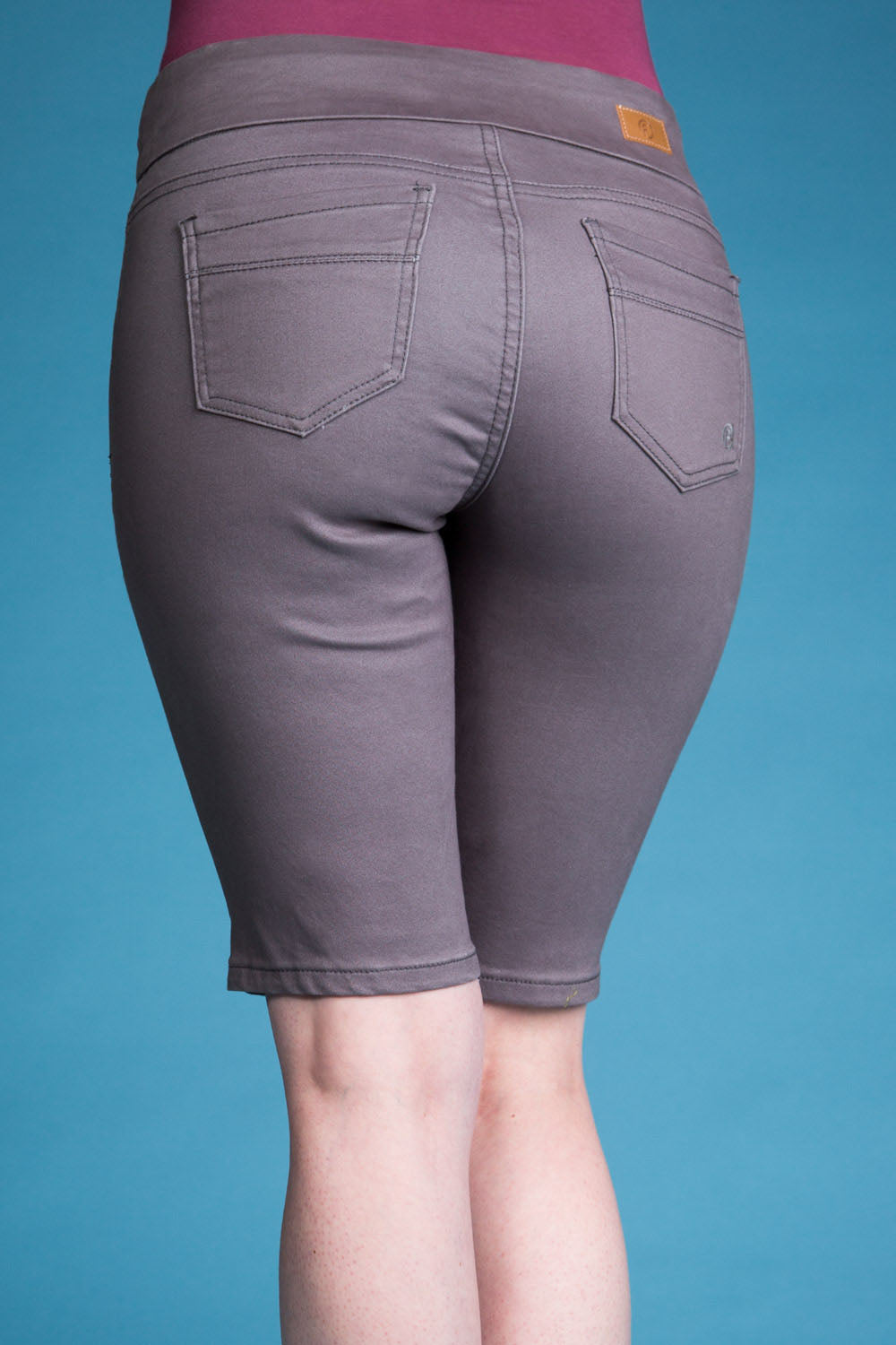 Type 2 Graphite Shorts