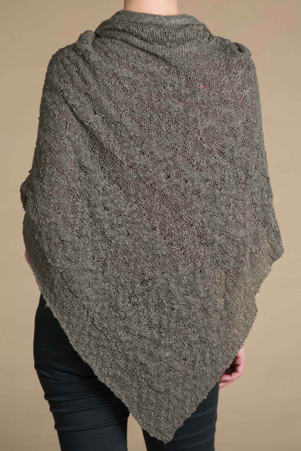 Type 2 The Cozy Poncho
