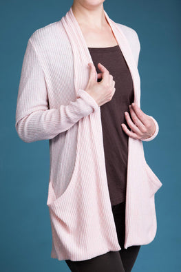 Type 2 The Moment Cardigan