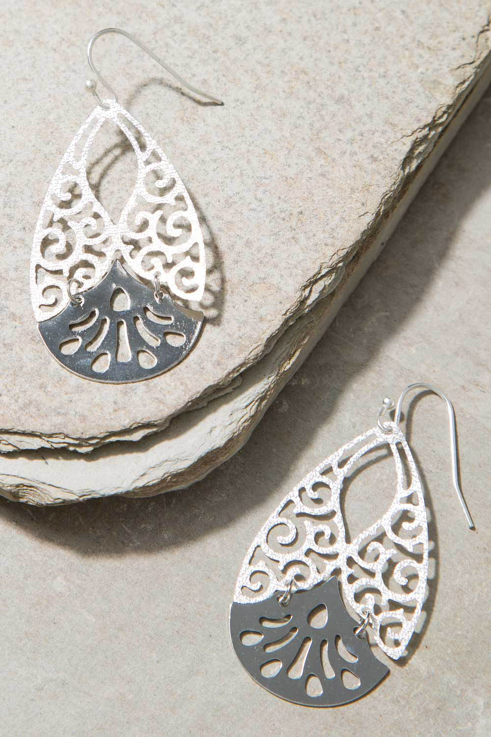 Type 2 Finest Earrings