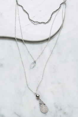 Type 2 Beauty In The Moment Necklace