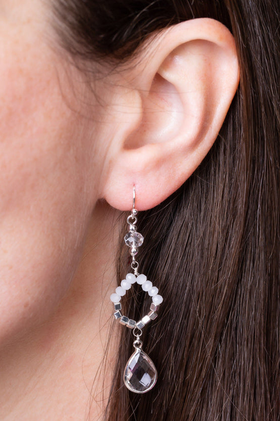 Type 2 Morning Dew Earrings