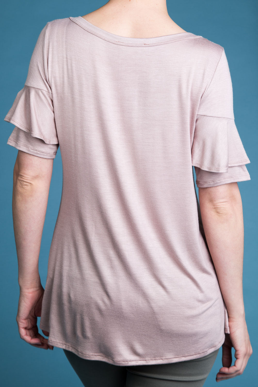 Type 2 Gentle Sway Top