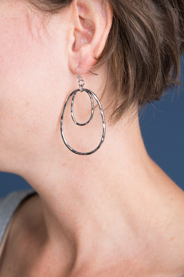 Type 2 Emotion Inception Earrings